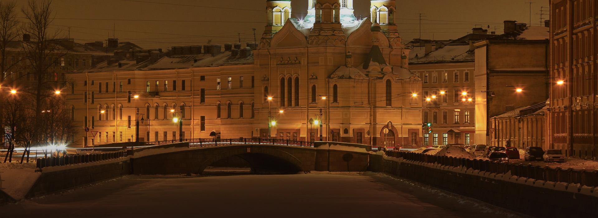Hoelang Is Het Vliegen Naar Sint Petersburg Rusland