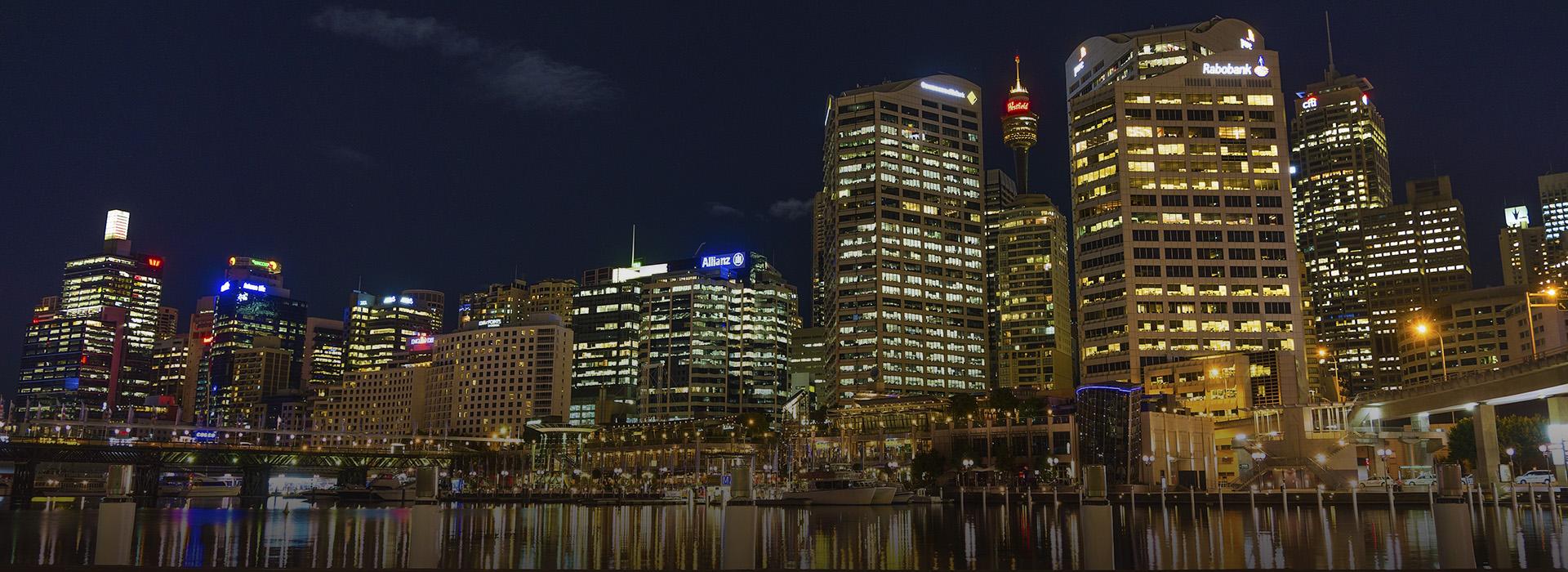 Hoelang Is Het Vliegen Naar Sydney Australi 235