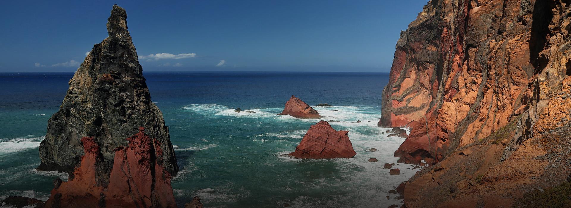 Hoelang Is Het Vliegen Naar Madeira Portugal