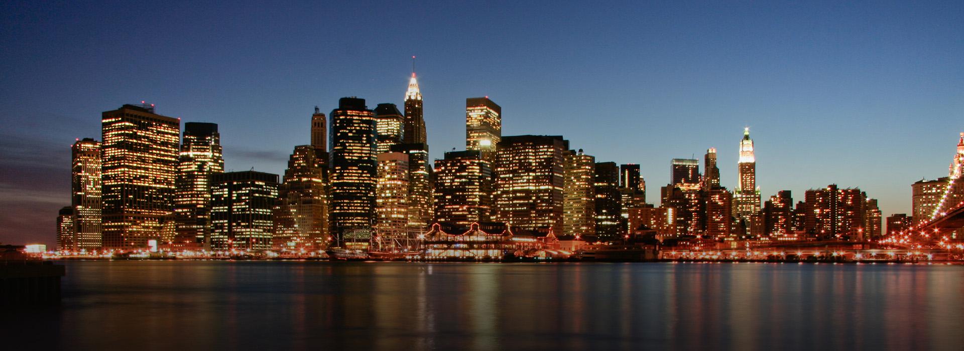 Hoelang Is Het Vliegen Naar New York Verenigde Staten