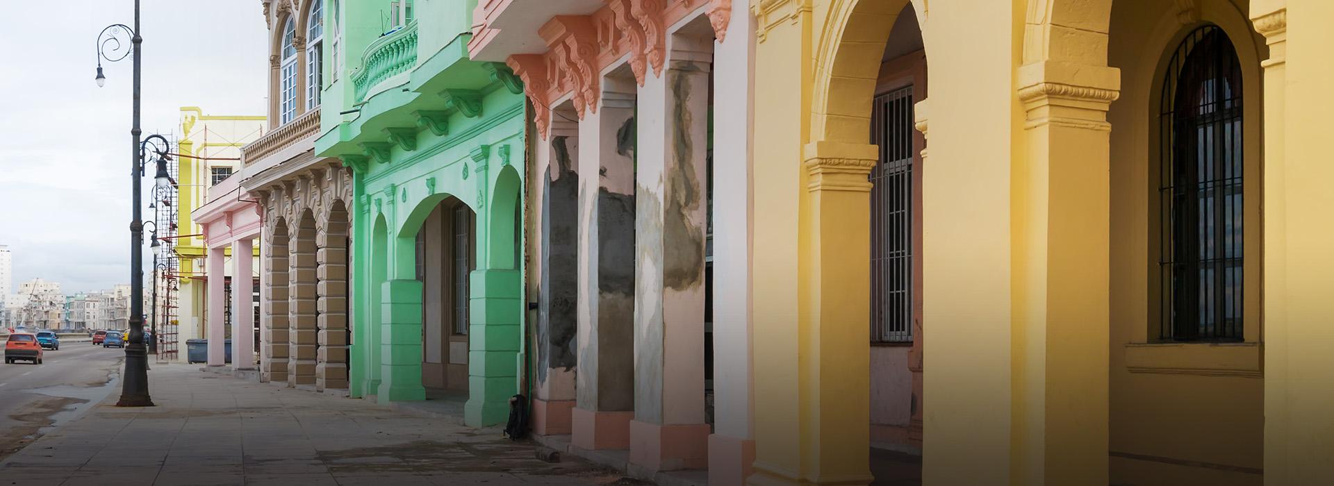 Hoelang Is Het Vliegen Naar Havana Cuba