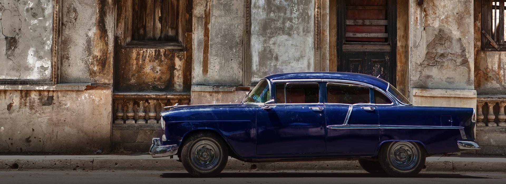 Flygtid Kuba