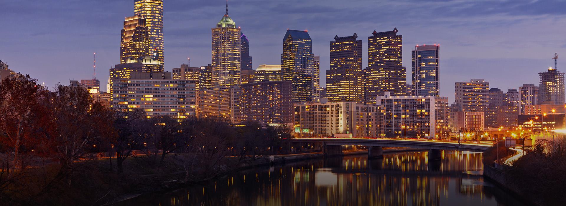 Hoelang Is Het Vliegen Naar Philadelphia Verenigde Staten